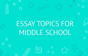 College Application Essay Topics - Scholarships